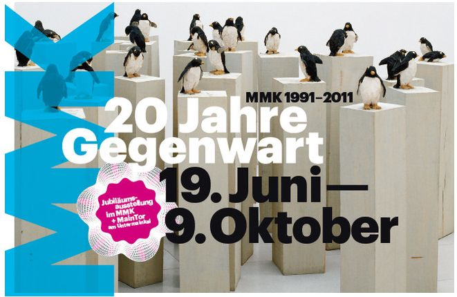 MMK 1991 – 2011. 20 Jahre Gegenwart