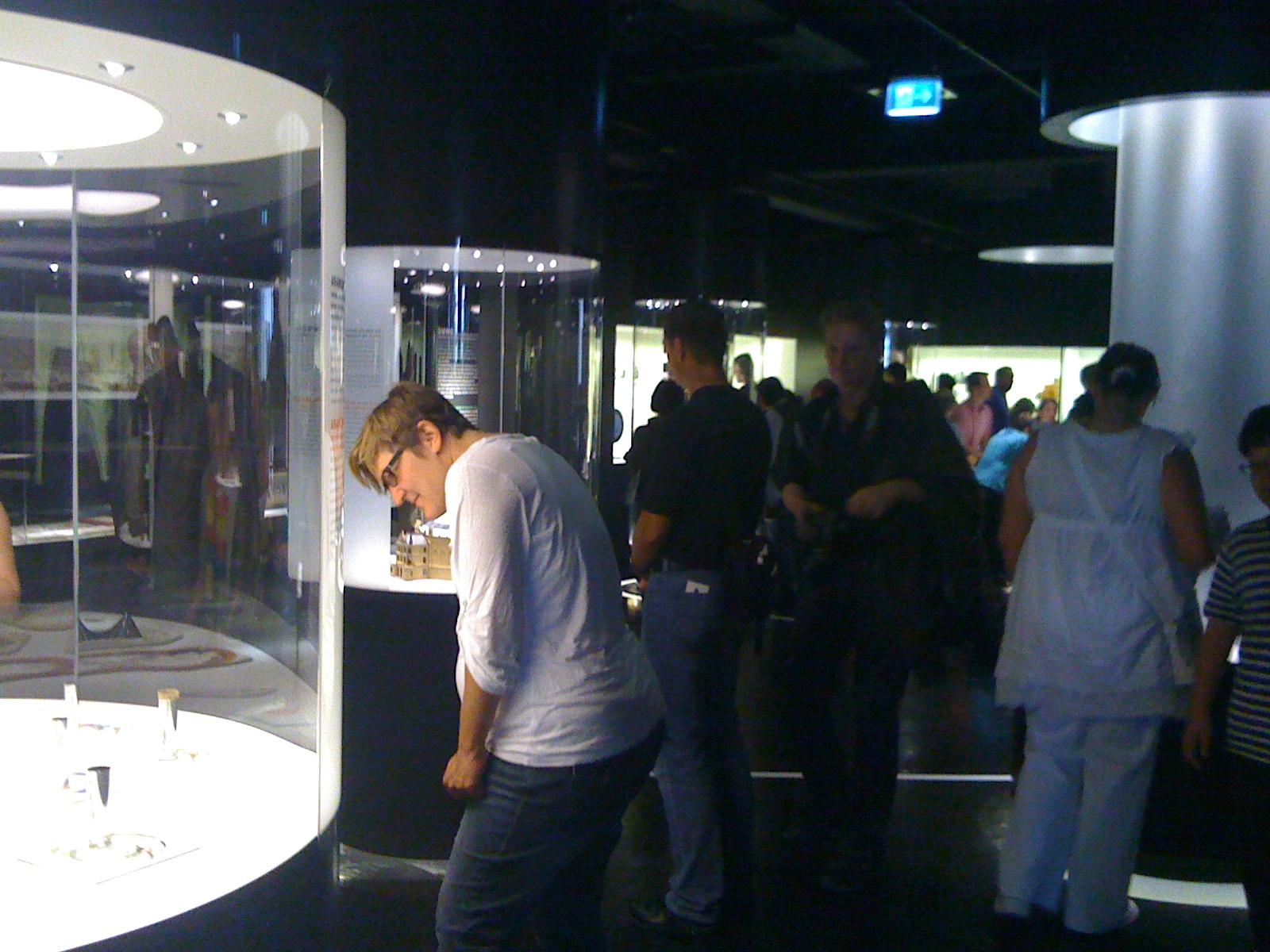 Wiedereröffnung des Deutschen Filmmuseums Frankfurt