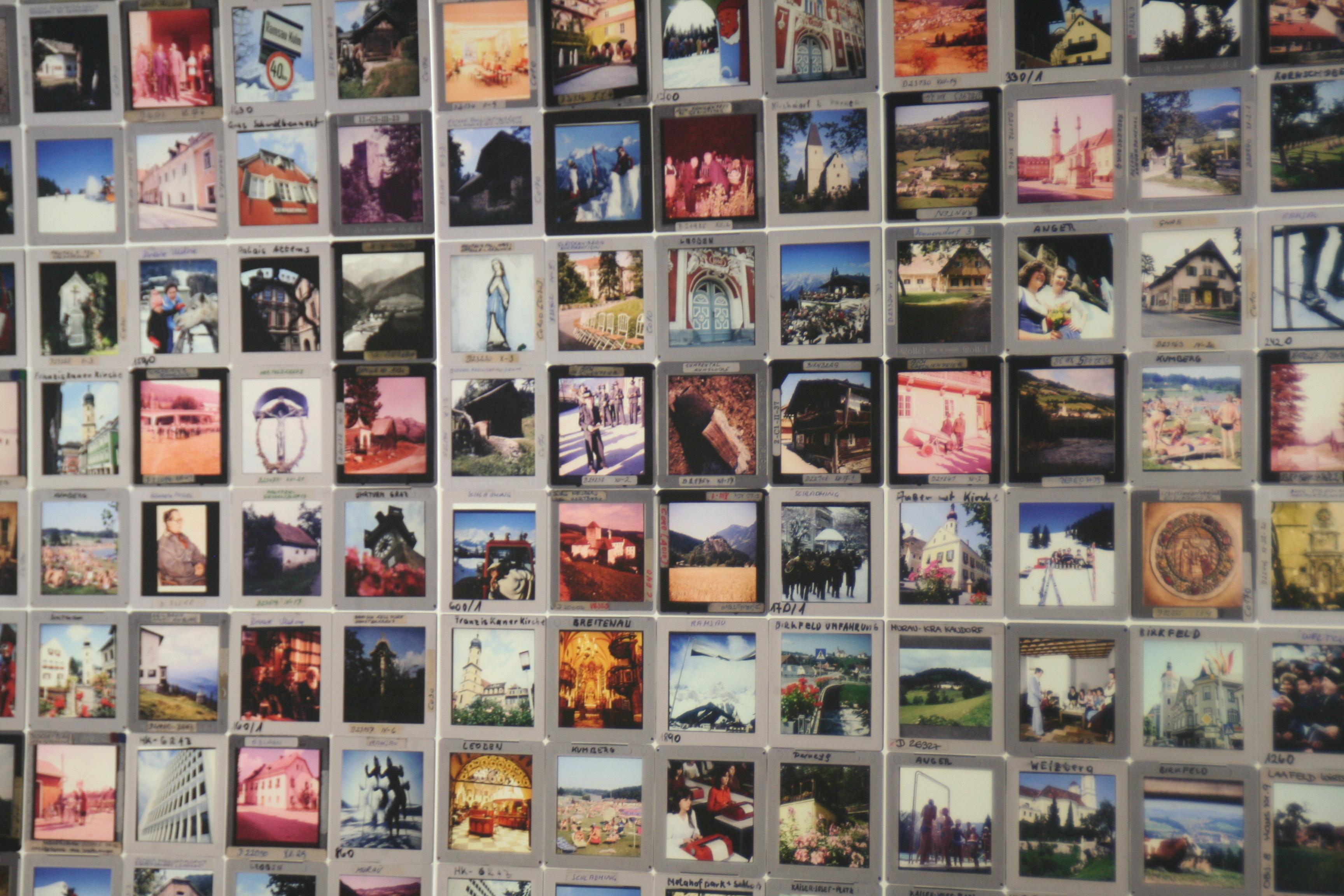 Joanneumsviertel II: Die Ausstellungen