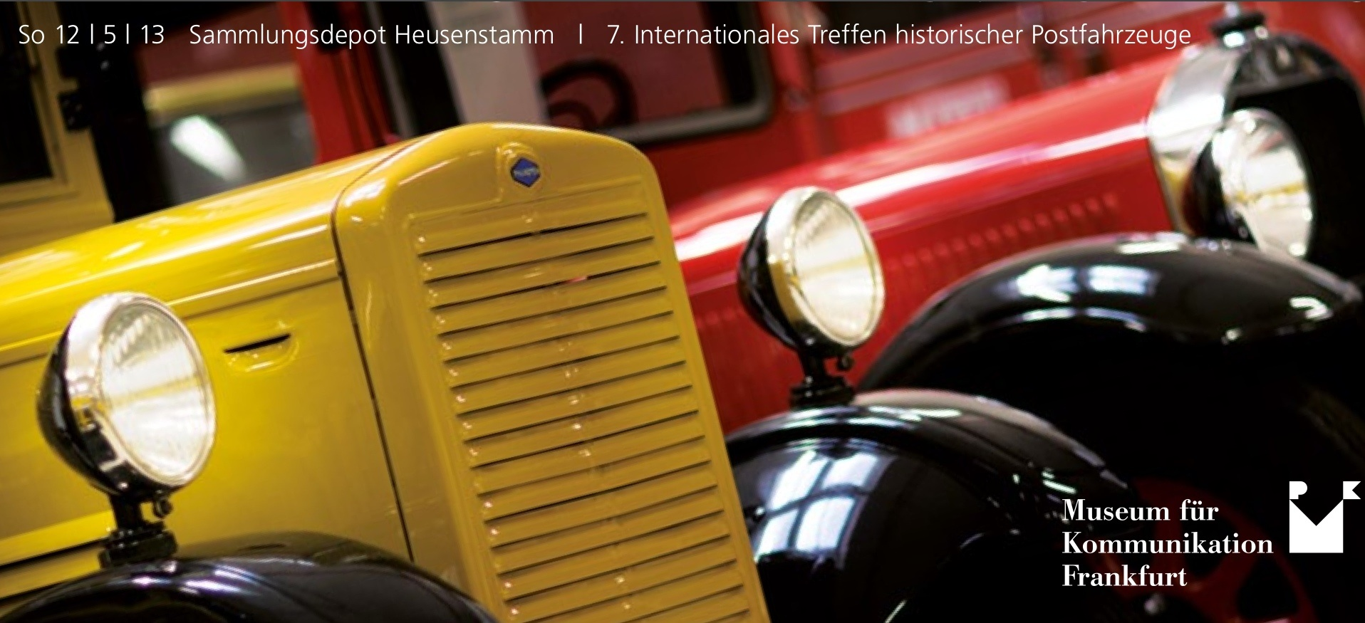 Internationaler Museumstag 2.0 in Heusenstamm