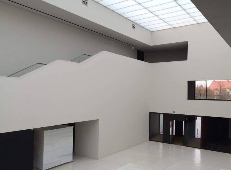 Neueröffnung des LWL-Museums für Kunst und Kultur