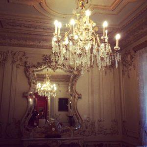 Der Weiße Salon