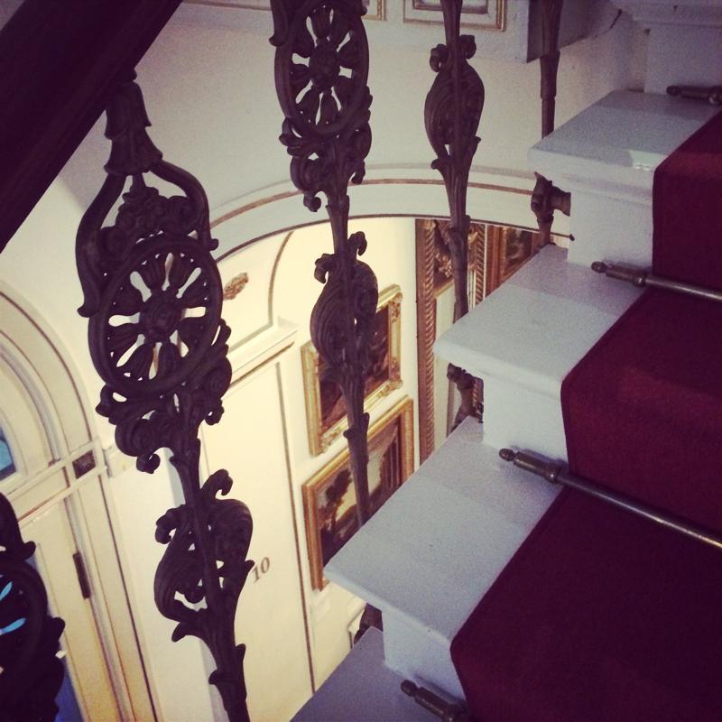 Das Stadtmuseum Oldenburg – drei Villen und viel Charme