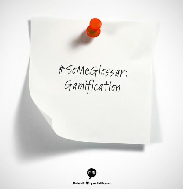 Was ist eigentlich… Gamification?