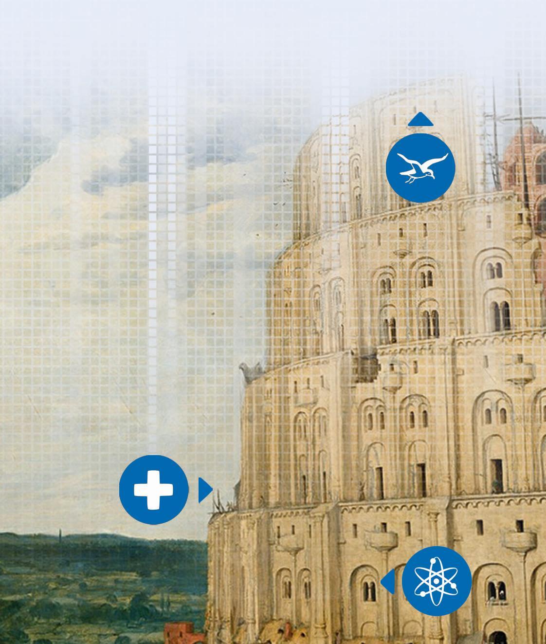 Das Museum von Babel und der vernetzte Besucher