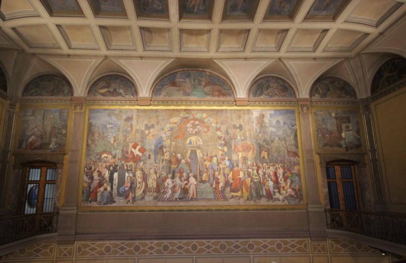 Bloggerreise Teil 1: Karlsruhe und die Staatliche Kunsthalle
