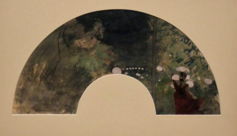Bloggerreise Teil 2: Edgar Degas und wie er malte
