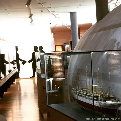 Tweetup: Jules Verne, die Globalisierung und der Ursprung der Museen für Kommunikation