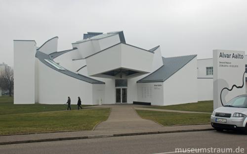 Das Vitra Design Museum