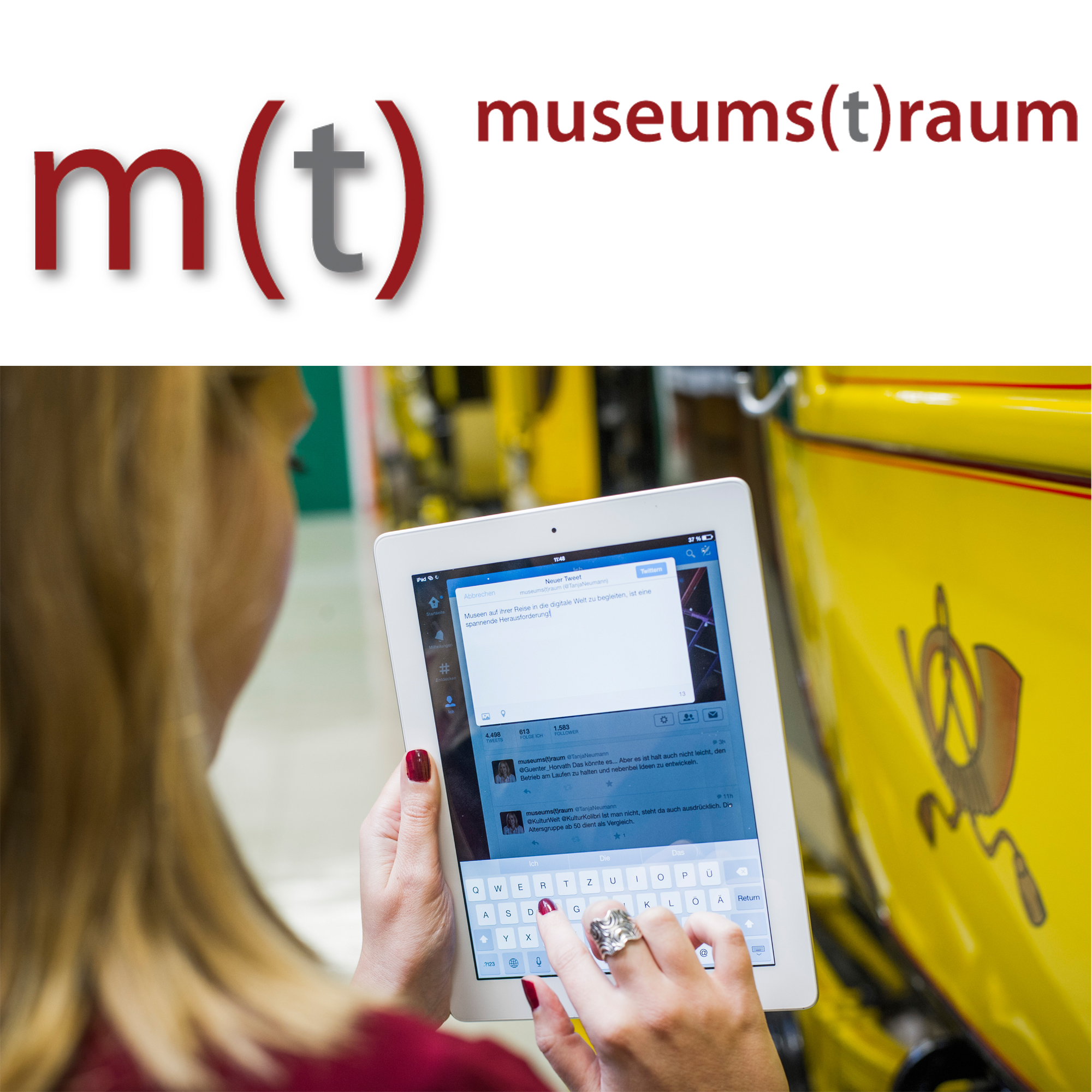 museums(t)raum