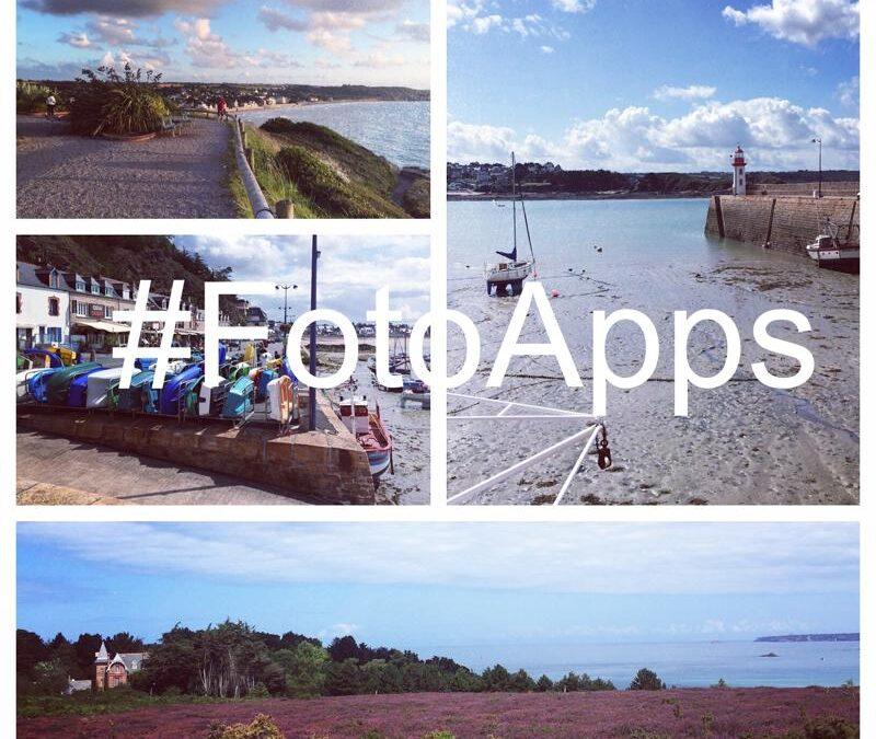 Meine Lieblings-Apps zur Bildbearbeitung